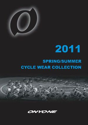 CYCLE 2011 SS