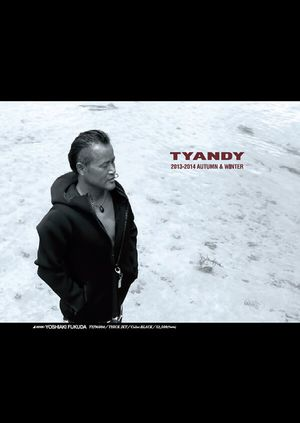 TYANDY 2013-14