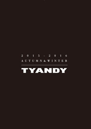 TYANDY 2015-16