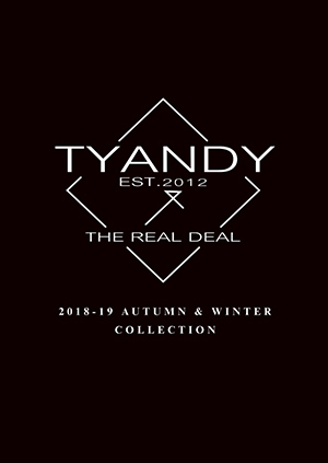 TYANDY 2018-19