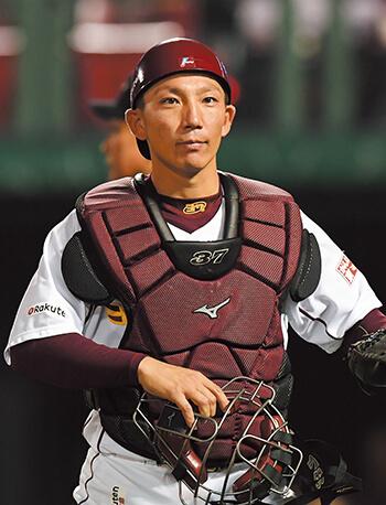嶋 基宏 選手 | ONYONE