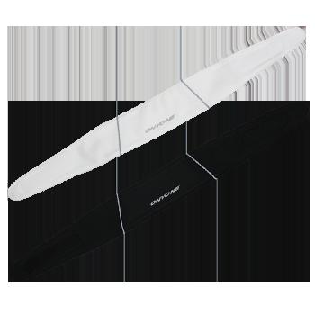 ブラックxシルバー(009×003), ホワイトxシルバー(100×004)