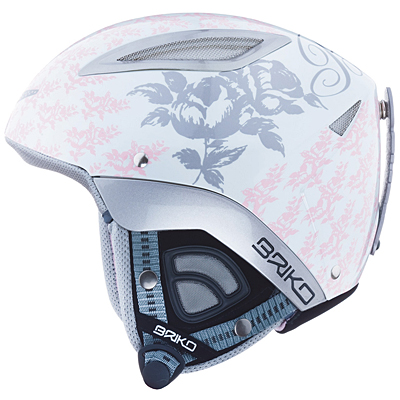 ヘルメット内の通気性を確保するベンチレーション