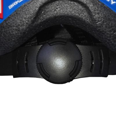 キッズ向けに、扱いやすく快適性も備えた設計のロールフィット。