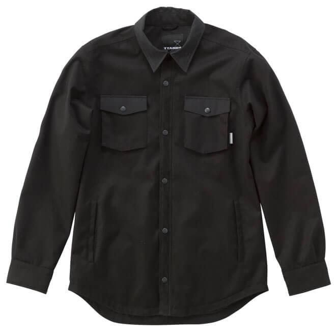 シャツジャケットイメージ