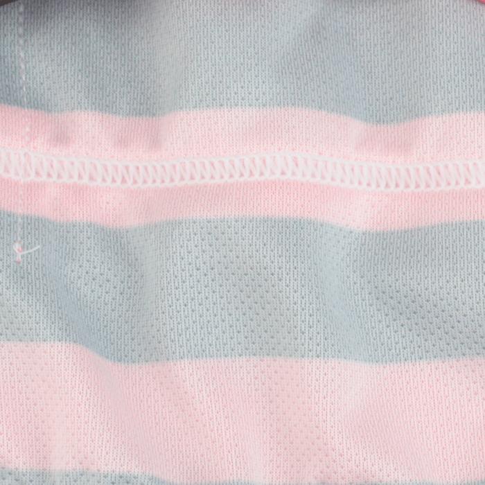 汗を素早く吸収して乾燥させ、衣服内をドライで快適な状態に保つ素材。
