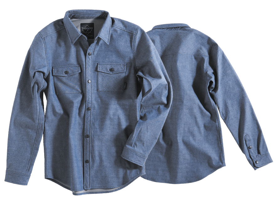 BLUE DENIM(698D)