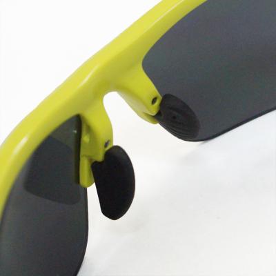 角度調整が可能なノーズアジャスト機能搭載。