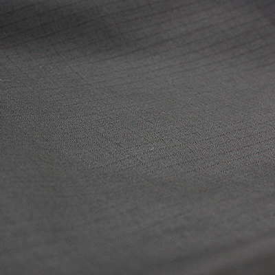 BODY素材は軽量性と防風性に優れたリップストップ素材