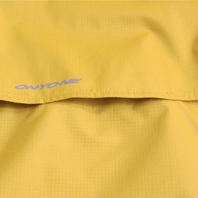 衣服内の湿気を効果的に排出します。