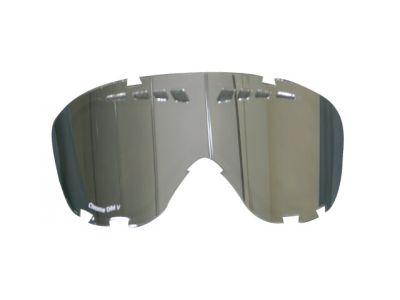 701 ODISSEY/ARGO SPARE LENS Thrama Brown Metal Silver V DL(トラマ ブラウン メタルシルバー ブイ ダブルレンズ) 透過率 14%