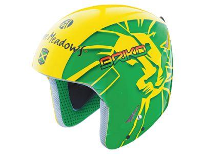 Green/Yellow Jamaica(MA)