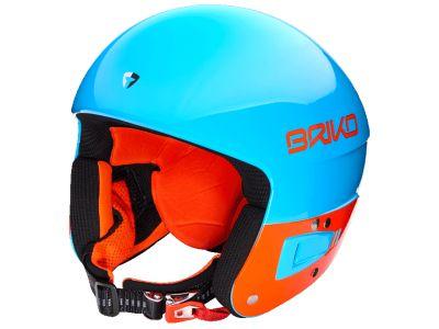 A56 ライトブルー/フローオレンジ