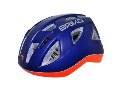 ブルー/オレンジ(B015)