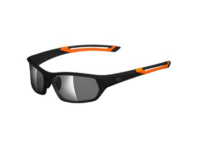 MATT BLACK MATT ORANGE(N047)