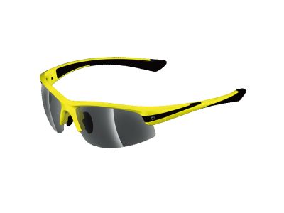 YELLOW FLUO MATT BLACK(Y005)