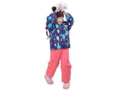 モデル身長 男の子:95cm モデル身長 女の子:105cm 着用ウエアサイズ100cm