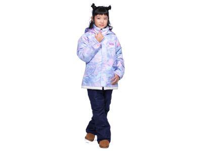 モデル身長 女の子:141cm 着用ウエアサイズ150cm