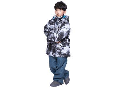 モデル身長 男の子:135cm  着用ウエアサイズ150cm